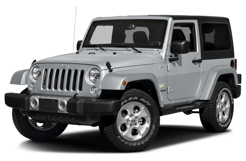 Jeep Wrangler Resale Value 7 Cars With The Highest Resale